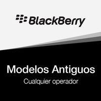 Liberar Blackberry (Antiguas)