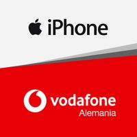 Liberar iPhone Vodafone Alemania