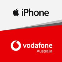 Liberar iPhone Vodafone / Hutchison Australia