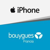 Liberar iPhone Bouygues Francia