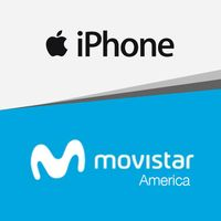 Liberar iPhone Movistar America
