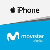 Liberar iPhone Movistar Mexico