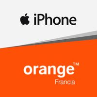 Liberar iPhone Orange Francia