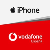 Liberar iPhone Vodafone España