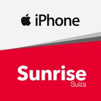 Liberar iPhone Sunrise Suiza