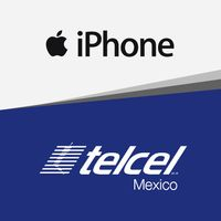 Liberar iPhone Telcel Mexico