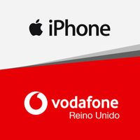 Liberar iPhone Vodafone UK