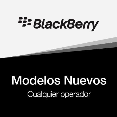 Liberar Blackberry BB10 Internacional