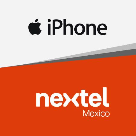 Liberar iPhone Nextel Mexico