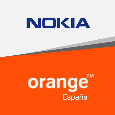 Liberar Nokia Orange España