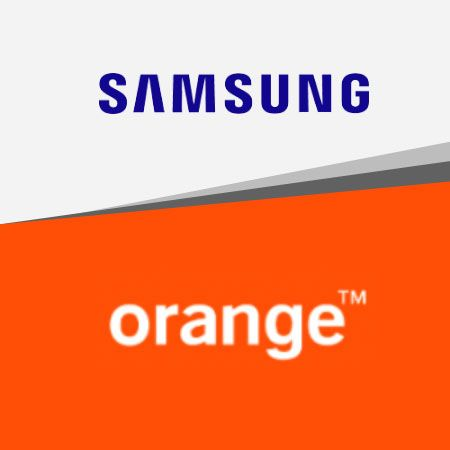 Liberar Samsung Orange España