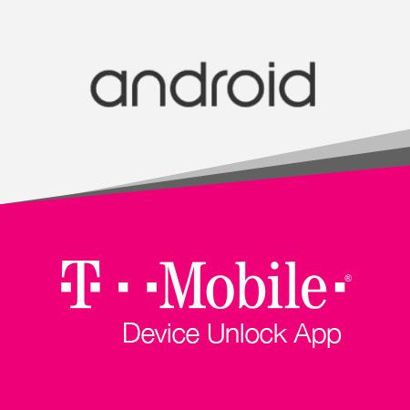 Liberar Móvil T-Mobile Android Device Unlock APP